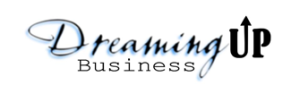 Dreaming Up Bussiness logo